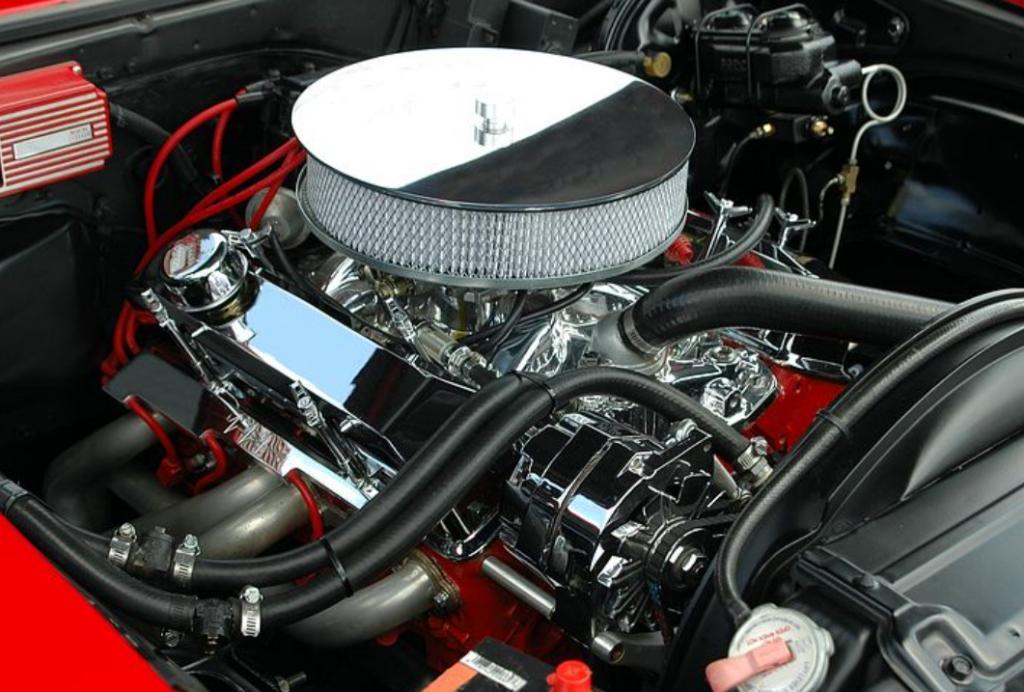 europes best car engine