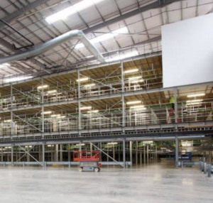 Benefits of a Mezzanine floor for your Business