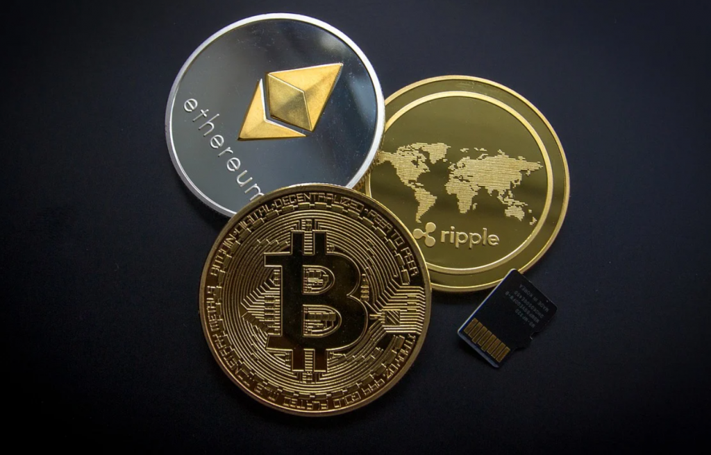 Cryptocurrencies for Businesses