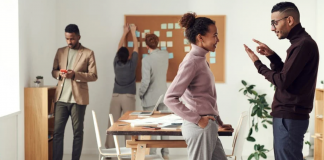 how to boost the work performance of the team