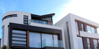 Weather-Resistant Composite Decking